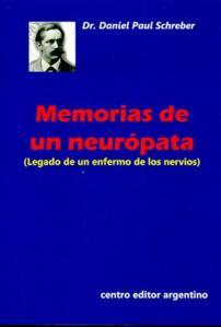 MemoriasSchreber
