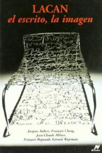 Laca, el escrito, la imagen